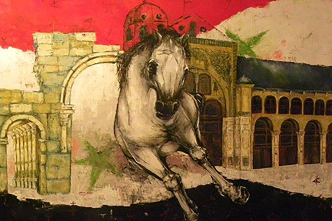 poarte Damascului