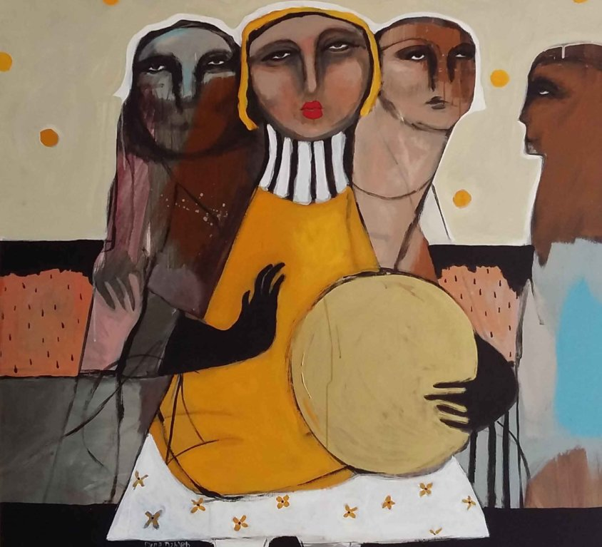 Mona Nahleh